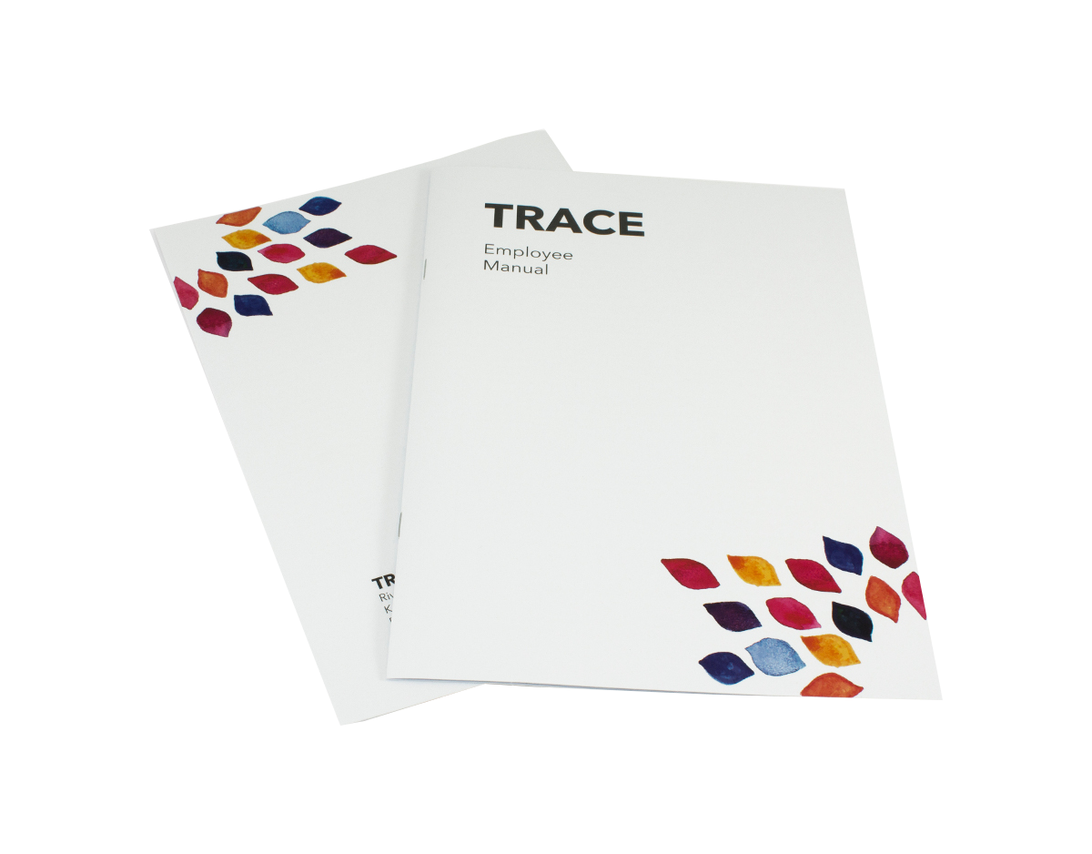 A5 Booklet Printing Online Print Booklets Online Doxdirect