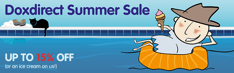 Doxdirect Summer Sale