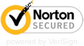 Norton secured. Powered by Verisign.
